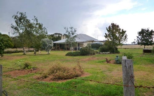 269 Forest Reefs Road, Millthorpe NSW 2798