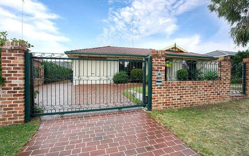 19 Muirfield Crescent, Glenmore Park NSW 2745