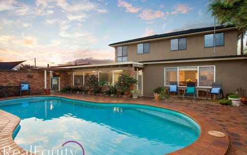 36 Magree Cr, Chipping Norton NSW 2170