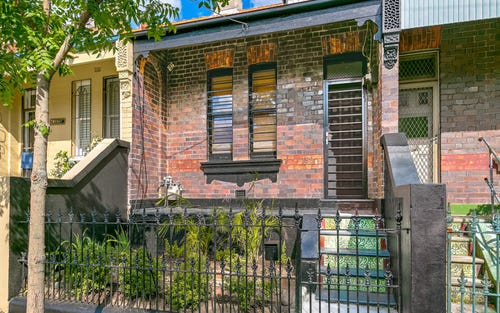 159 Union Street, Newtown NSW