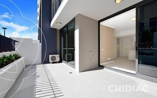 306/5 Waterways Street, Wentworth Point NSW
