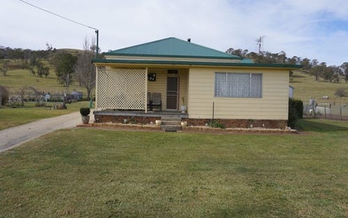 906 Ryanda Creek Road, Ben Lomond NSW 2365