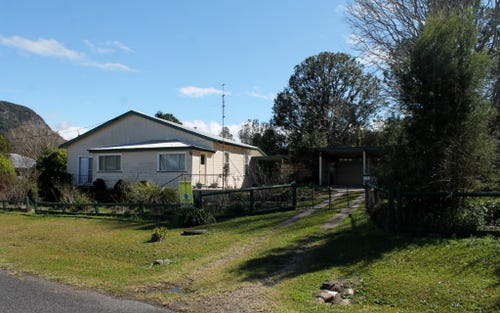 36 Tooloom Street, Urbenville NSW 2475