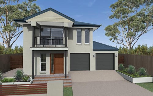 Lot 122 Proposed Road, Box Hill NSW 2765