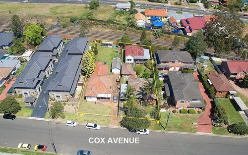 94 & 96 Cox Avenue, Penrith NSW 2750