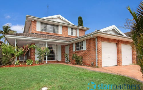9 Tathira Cr, Merrylands West NSW 2160