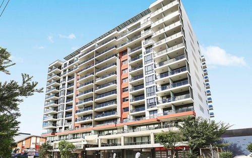 1104/90 George Street, Hornsby NSW