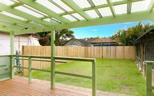 18 Greenfell Avenue, North Narrabeen NSW