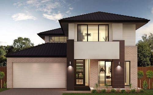 LOT 3017 JAMESTOWN AV., Leppington NSW 2179