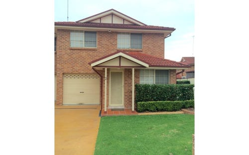 2/25 Stanbury Place, Quakers Hill NSW