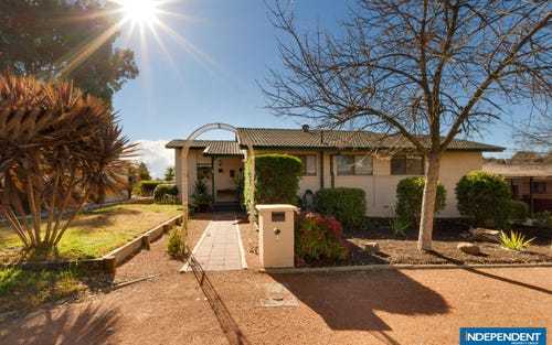 1 Denehy Place, Gowrie ACT 2904