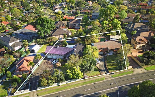 149-151 Pennant Hills Road, Carlingford NSW 2118