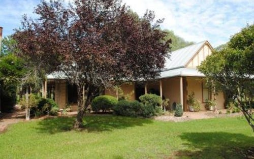 1239 Castlereagh Hwy, Mudgee NSW 2850