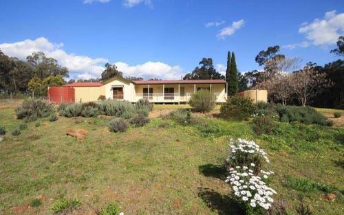 3702 Golden Highway, Merriwa NSW 2329