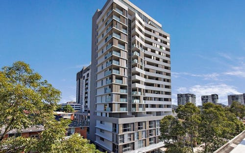404/36-38 Victoria Street, Burwood NSW