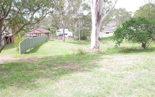 Lot 101 Mortimer Street, Wingham NSW 2429