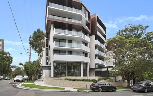 205/25 Marshall Ave, St Leonards NSW