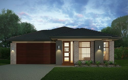 LOT 5117 MAIZE AVENUE, Spring Farm NSW 2570