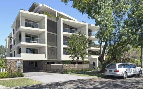 13/10 - 12 Lords Avenue, Asquith NSW 2077