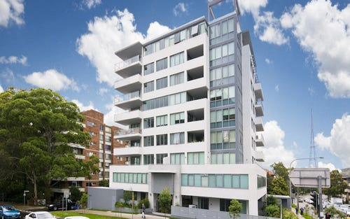 27/755 Pacific Highway (Cnr Albert Ave), Chatswood NSW 2067