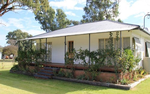 Lot 1 Main Street, Ulamambri NSW 2357