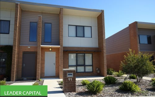 11 Proud Street, Forde ACT 2914