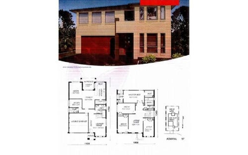L3111 Admiral Street, The Ponds NSW 2769