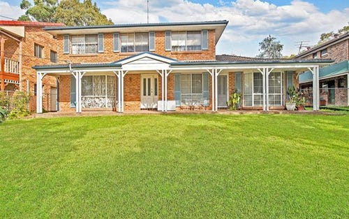 3 Rosewood Place, Cherrybrook NSW 2126