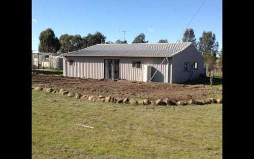 2493 TANTITHA ROAD, Narromine NSW 2821