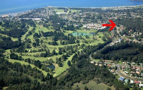 Lot 11, 49 Country Club Drive, Catalina NSW 2536