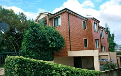 4/2 Gowrie Street, Ryde NSW
