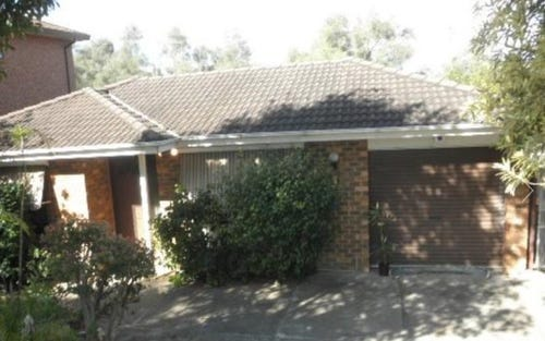 7 Vintage Place, Minchinbury NSW