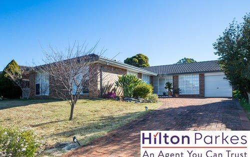 15 Melville Road, St Clair NSW