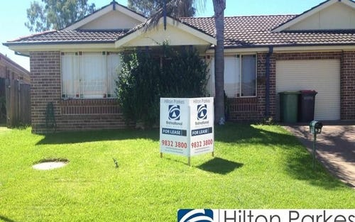 1/2 Risbey Place, Bligh Park NSW