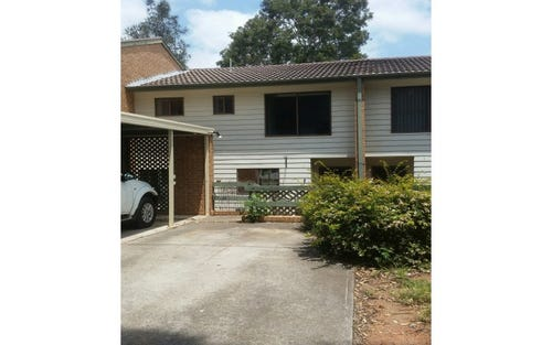 13/39 Woollybutt Way, Muswellbrook NSW