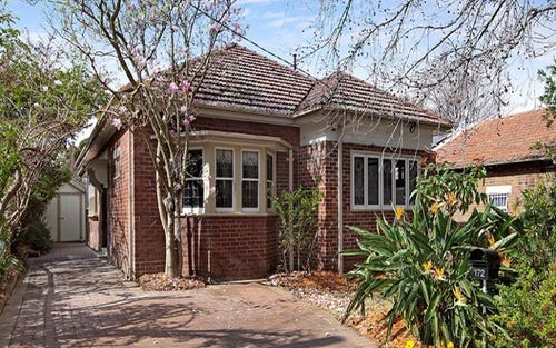 172 Holden Street, Ashfield NSW 2131