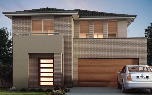 Lot 102 Mungo Road, Kellyville NSW 2155