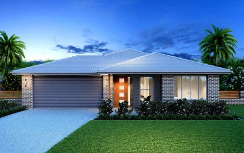 Lot 5 Cnr of Wentworth Ave & Mawson Place, Sunshine Bay NSW 2536