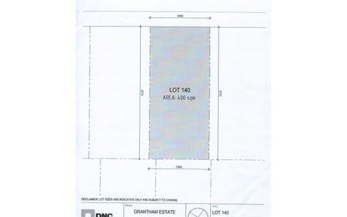 Lot 140 Putland Street, Riverstone NSW 2765