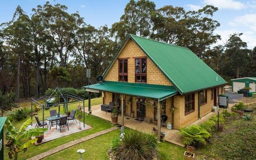 105 Moncks Road, Wallagoot NSW 2550