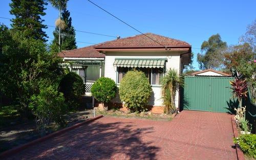 12 Foreman Street., Glenfield NSW 2167