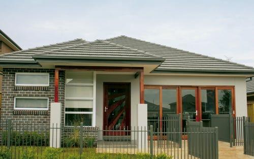 Lot 260 Taylor Street, Oran Park NSW 2570