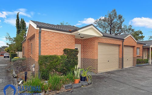 11/36-40 Jersey Road, South Wentworthville NSW 2145