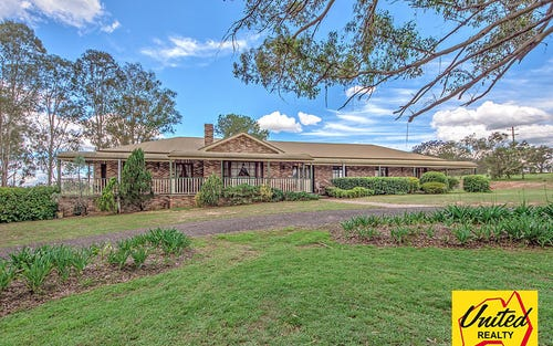 665 Werombi Road, Theresa Park NSW 2570