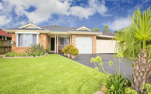 26 Fairywren Close, Glenmore Park NSW