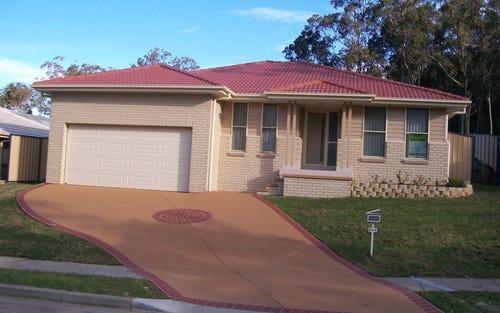 244 Johns Road, Wadalba NSW
