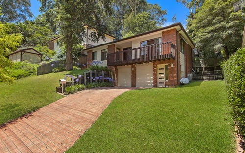 90 Beaufort Road, Terrigal NSW