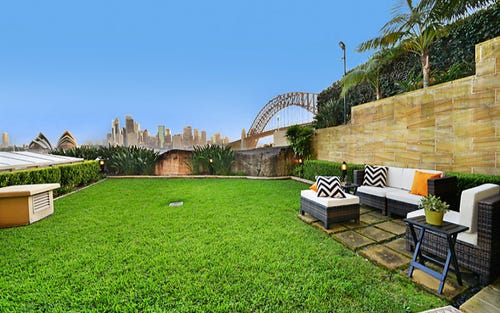 1A/63 Kirribilli Avenue, Kirribilli NSW 2061