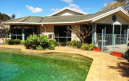 505C Crossmaglen Road, Bonville NSW 2441