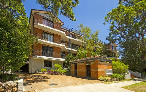 29-31 Sherbrook Road, Hornsby NSW
